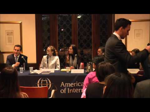 Getting Started in International Law: What I Wish I Had Know