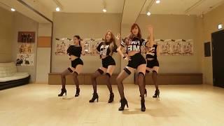 Кореянки чулки чёрные глаза красивый танец(, 2017-10-20T19:06:55.000Z)