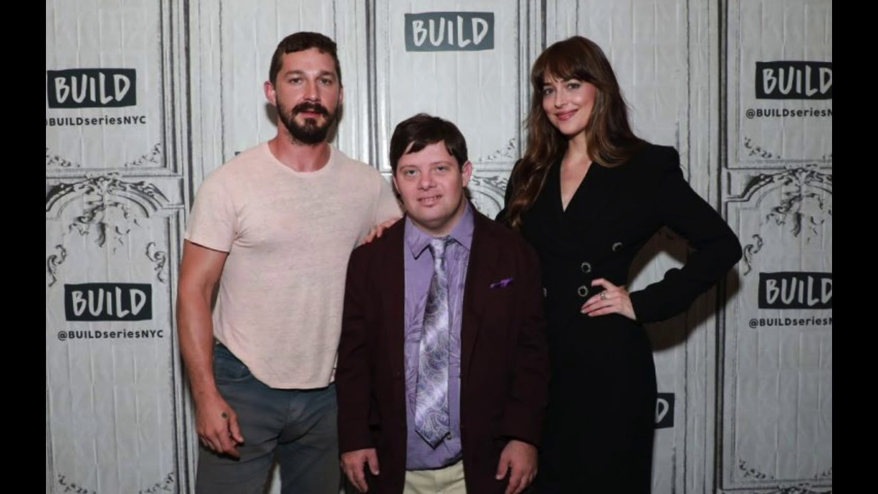 Dakota Johnson on Shia LaBeouf's arrest: It's a 'difficult journey for ...