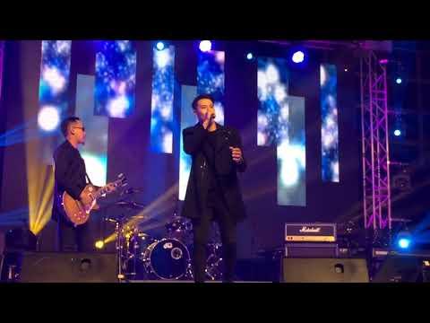 Siapa Dia ~ Papinka Band Live in Hong Kong