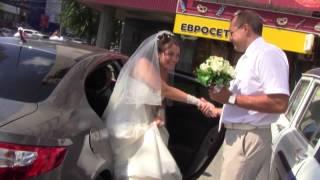 Свадьба Стаси Фатеевой
