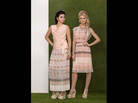Интернет магазин женской одежды Белмода, новинки весна лето 2015