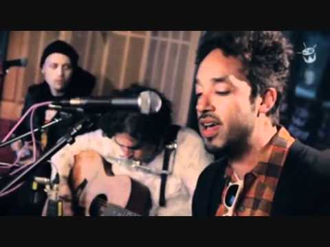 Pigeon John - The Bomb (Acoustic Version)