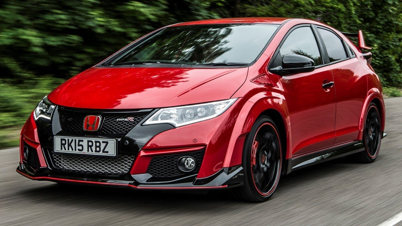 From Crosstour To New Honda Civic Hybrid Type R How Stays Strong The Lohdown