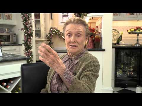 "Kirstie: Cloris Leachman Talks About ""Young Frankenstein"""