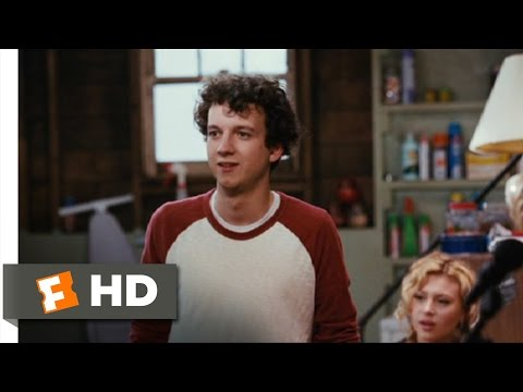 Bandslam (1/9) Movie CLIP - Putting the Band Together (2009) HD