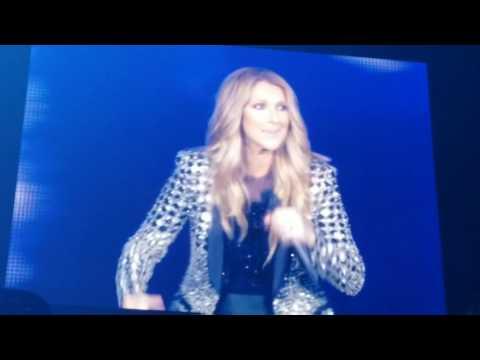 Celine Dion - Live in London (June 20th, 2017 - Part 1)