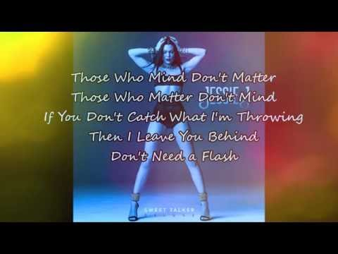 Masterpiece (Lyrics) Jessie J