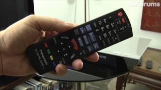 panasonic DMP-BDT330 3D Blu-ray Player Review