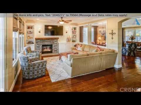 Priced at $790,000 - 26413 Shakespeare Lane, Stevenson Ranch, CA 91381