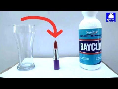 eksperimen-lipstik-dicampur-pemutih-baju-#29