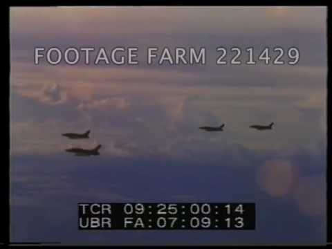 Operation Ranch Hand, UC-123B Defoliation Runs  221429-09 | Footage Farm