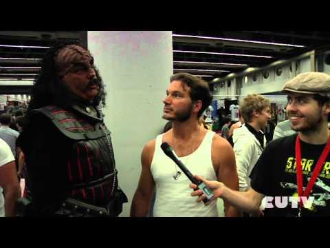 Event - Montreal ComicCon 2012