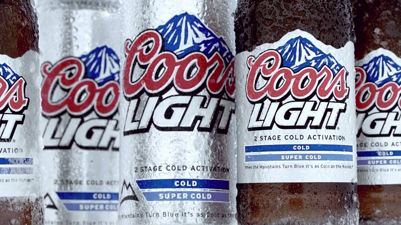 ¡Coors Light Llegó A Chile!   YouTube Images