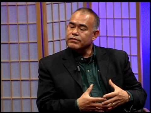 Luis Reyes, CEO Kit Carson