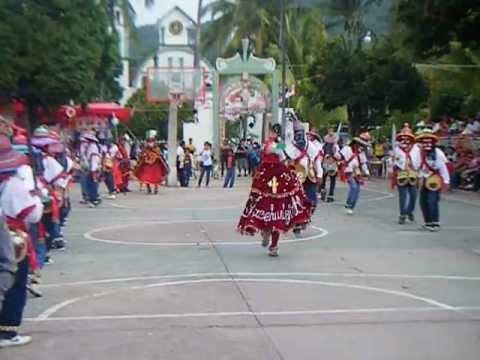 Quechultenango. las cueras 2012