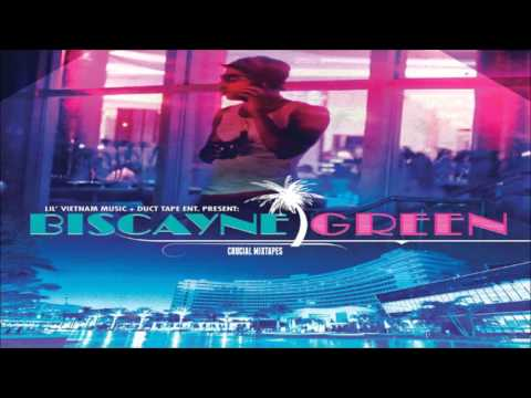 B Green - Ocean Drive (Text Message) [Biscayne Green] [2015] + DOWNLOAD