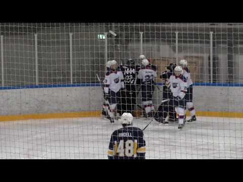 Blues Akatemia- K-Vantaa A erä 3