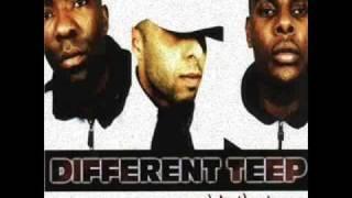Different Teep - Représailles (1997)
