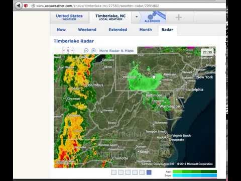 4:11:13 --- Radar Pulse HAARP Ring Washington DC