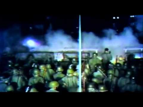 1968 chicago police vs protesters