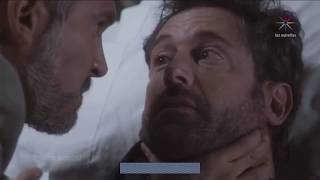 Andrés va a por Damián | Caer en tentación Capitulo 97