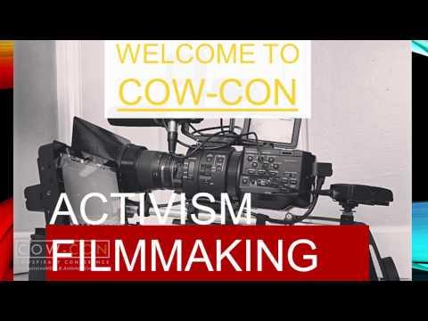 Keegan Kuhn: Activism Filmmaking