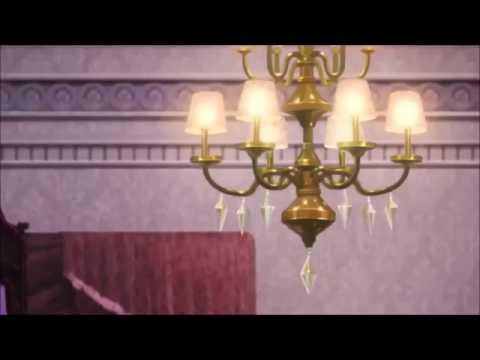 Diabolik Lovers MB : Laito Bites Yui {English Dub}