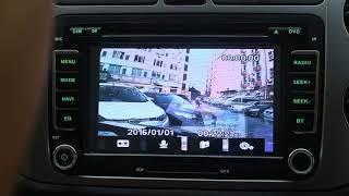 Navigatie auto dedicata cu Windows 6.0 CE