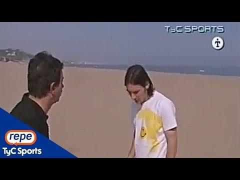 Messi En Barcelona.