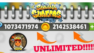 HOW TO DOWNLOAD MOD VERSION OF SUBWAY SURFERS ?  Step By Step Process !!