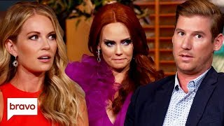 Your First Look At The Dramatic Southern Charm Season 6 Reunion | Bravo