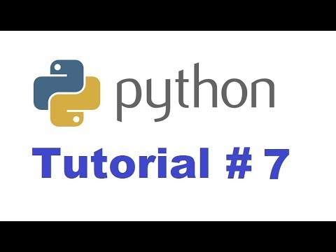 Python Tutorial for Beginners 7 - Creating and Executing your First Python  Script (Run  py file)