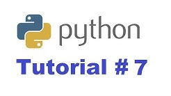 Python Tutorial for Beginners 7 - Creating and Executing your First Python Script (Run .py file)