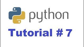Python Tutorial für Anfänger 7 - Erstellen und Ausführen der Ersten Python-Script (Ausführen .py-Datei)