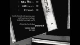 Phonoroid - Time Flies