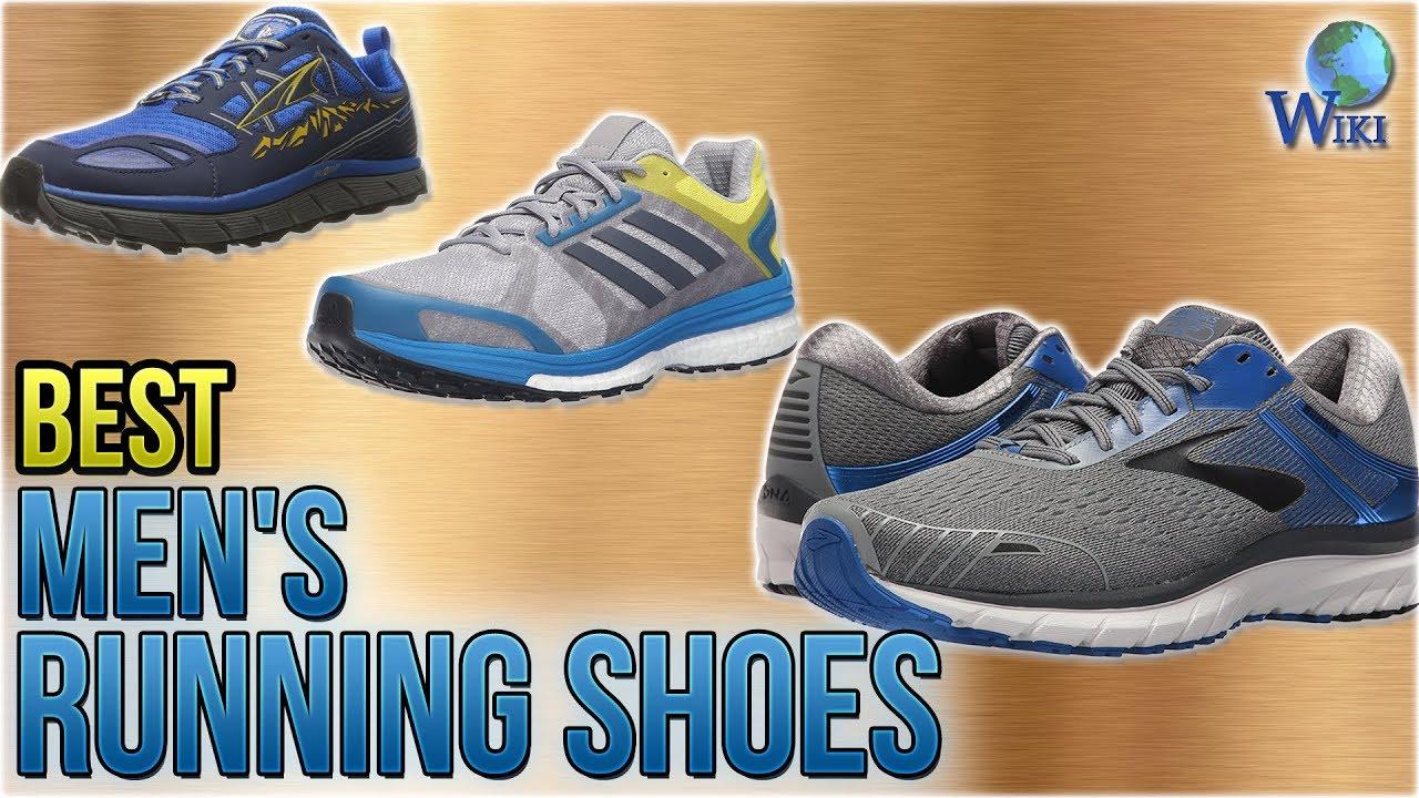 38fd992458c6 10 Best Men s Running Shoes 2018 - YouTube