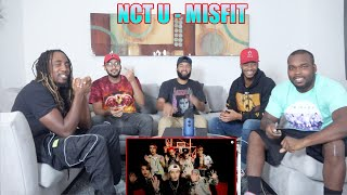 Gambar cover NCT U 엔시티 유 'Misfit' Track Video REACTION / REVIEW