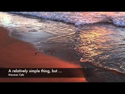 Why Leelanau-Sunrises & Sunsets