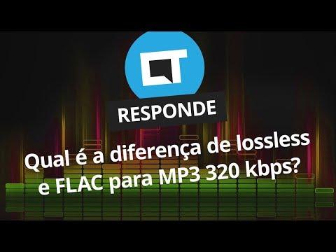 Lossless, MP3, FLAC: qual a diferença entre os formatos de áudio? [CT Responde]