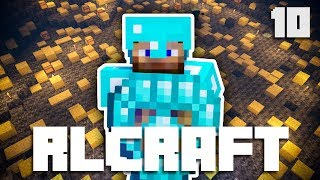 What Is RLCraft Ep. 10 Diamond Armor