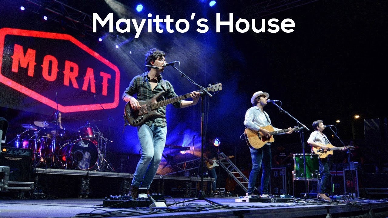 MORAT | Mayitto´s House