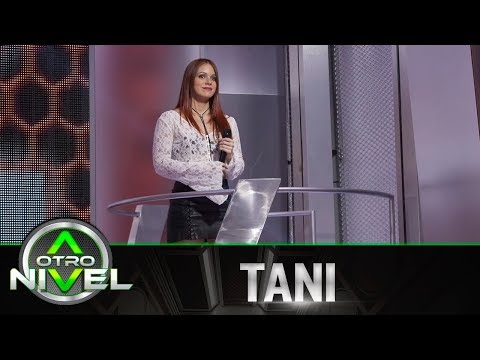 'Shape of you' - Tani - Audiciones | A otro Nivel