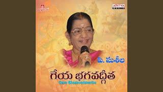 Shradhathraya Vibhaga Yogam
