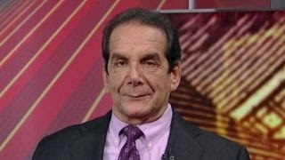 Charles Krauthammer on the Trump phenomenon