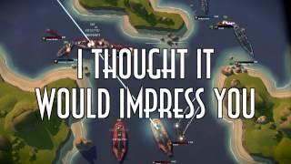 Leviathan  Warships - E3 2013 Trailer