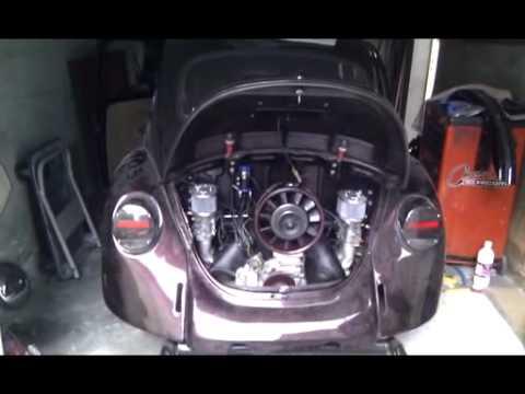 A Beetle Drive Moteur porsche 914 dan...