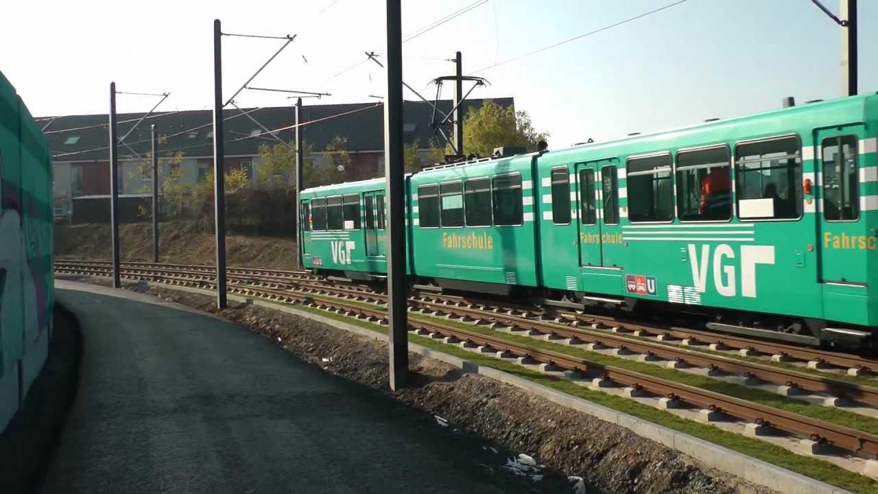 Linie 14 Frankfurt