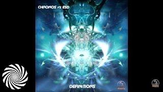 Chronos - Proton Fields