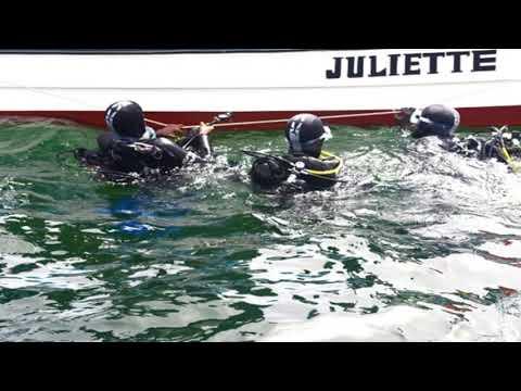 Secrets of the deep: senegal's slave shipwreck detective by BuzzFresh News